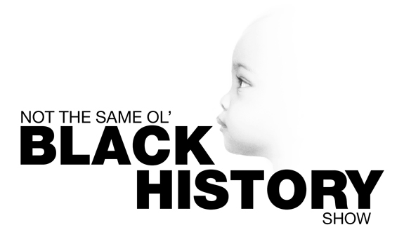 I AM BLACK ART photo